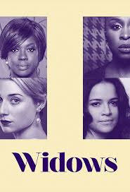 Steve McQueen présente un thriller 100 % féminin !