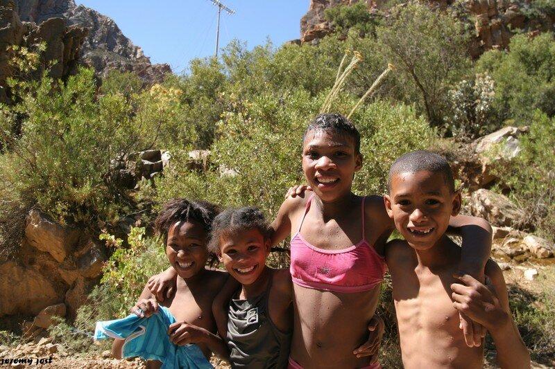 Sud-Africains