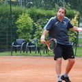 Stages tennis et multisports