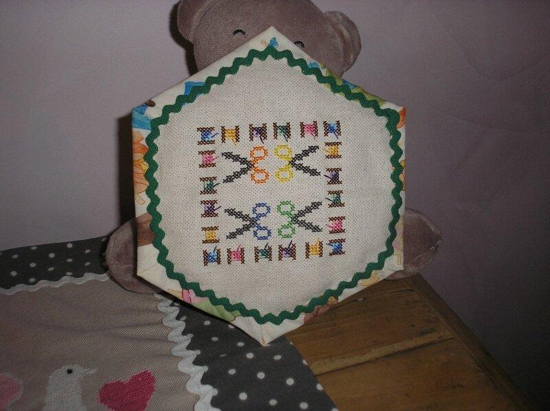 hexagone 27