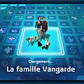 Famille vangarde