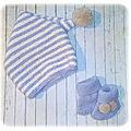 Lutin marin ~ tricot juillet