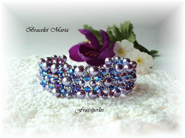 Bracelet Maria