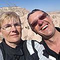turquie cappadoce on y est