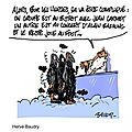 HOMMAGE des dessinateurs aux victimes des attentats de Paris 13 novembre 2015 (21)