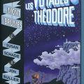 Le mont des brumes - livre 1 : les voyages de théodore ~ susan schade & jon buller