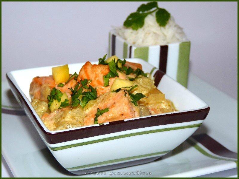 curry de saumon à la mangue (28)