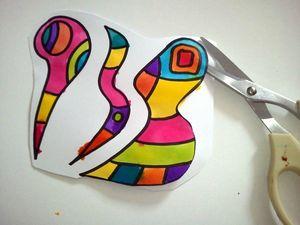 47_FORMES GEOMETRIQUES_à partir de Ensemble multicolore de Kandinsky réalisation (35)