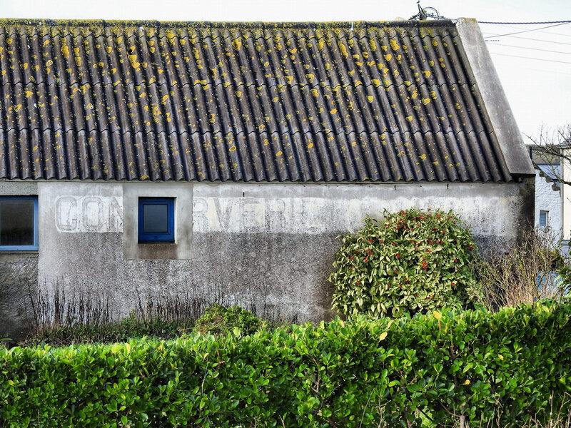Ch29 - L'usine de petit pois du Loch Primelin - inscription