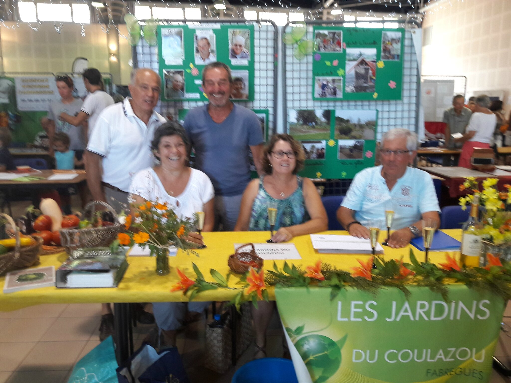 Journée des Associations - Septembre 2016