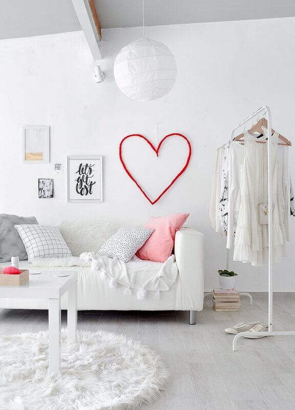 DIY_Wall_Valentine_s_Day_Decoration