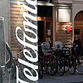 Barcelone -La Ribera, téléphone_5974