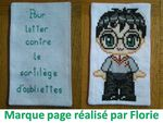 Harry Potter by Florie