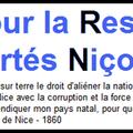 Site officiel de la ligue niçoise