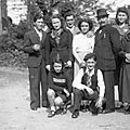 Famille LOPEZ