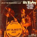 Art Blakey - 1962 - Live At The Renaissance Club (Blue Note)