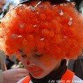 Mon petit clown...