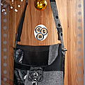 Défilé de cadeaux#4: the sac