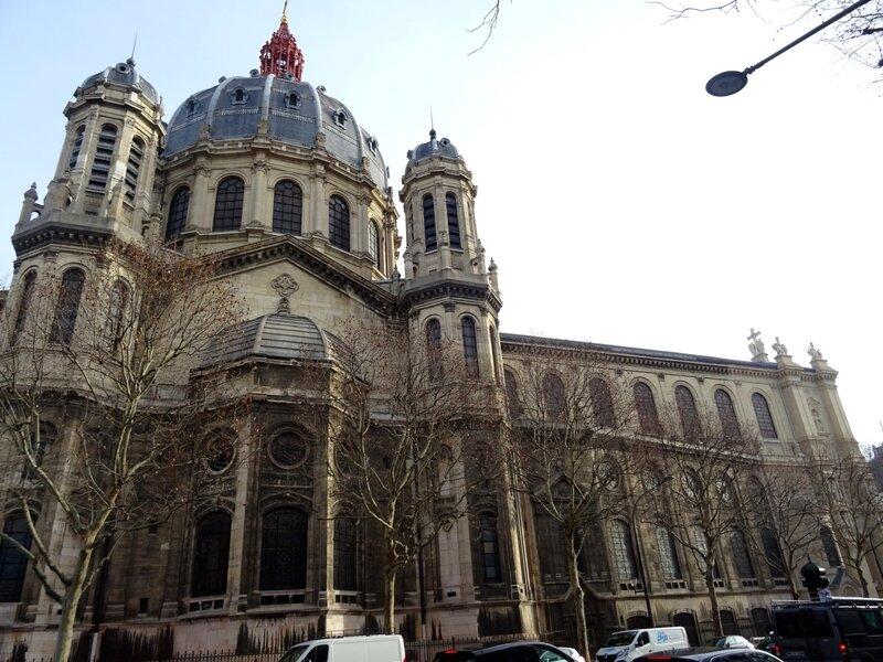 Eglise St Augustin 2