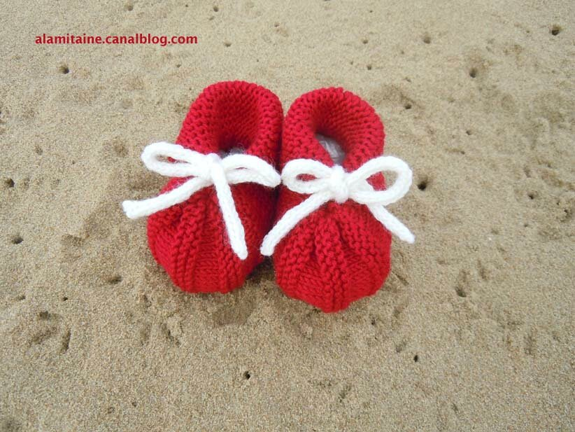 chaussons110