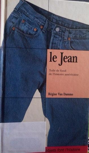 Le jean, toile de fond de l'histoire américaine