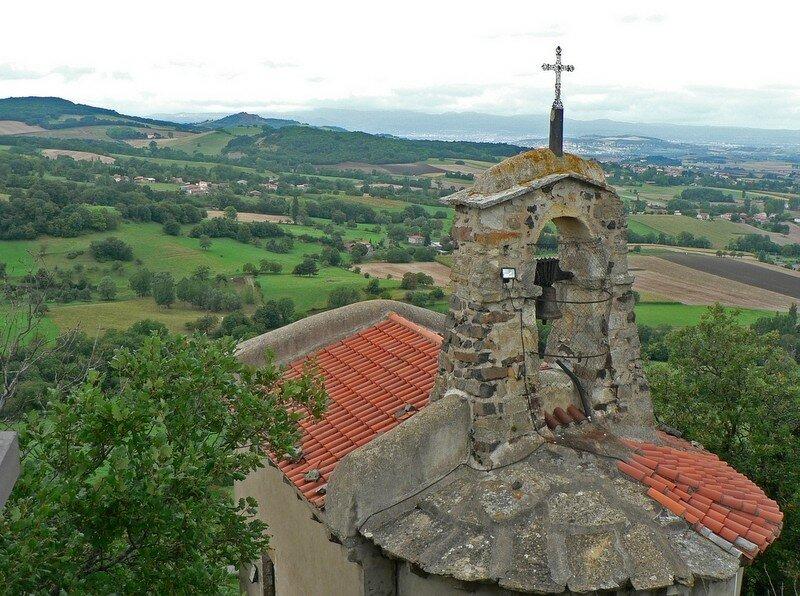 chapelle Notre-Dame de Roche