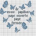 Envol de papillon 2