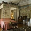 The chinese bedroom, blickling hall, norfolk