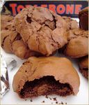 biscuits Toblerone