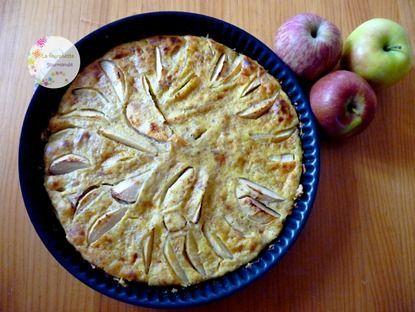 Tarte aux Pommes à la Danette®