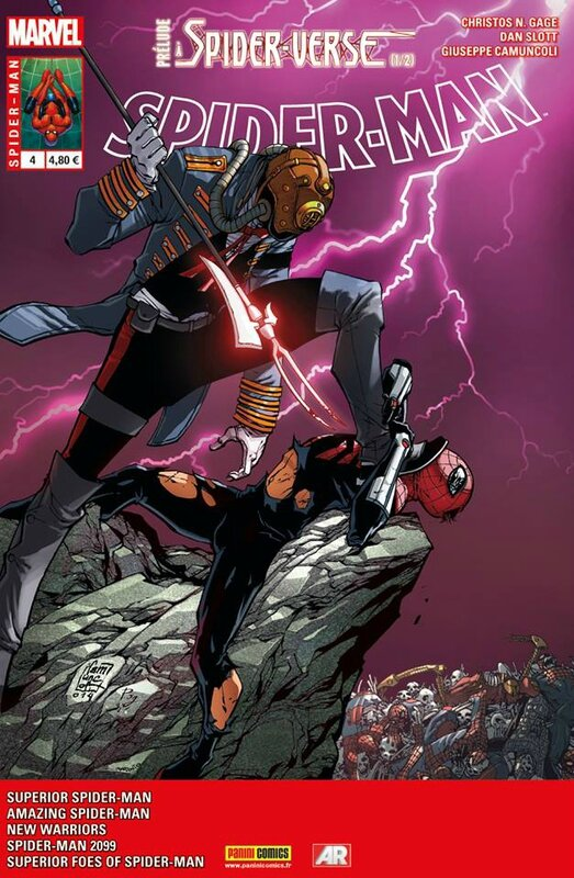 spiderman V5 04