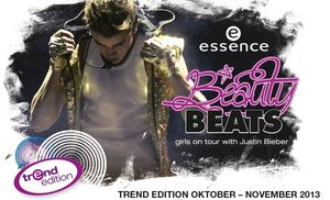 essence beauty beats