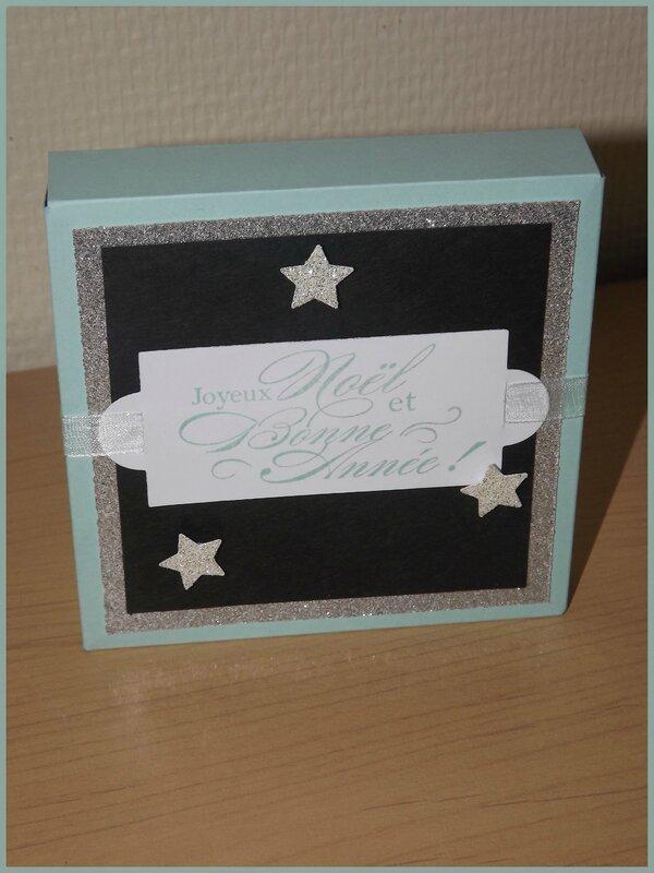 Boîte de Noël 2