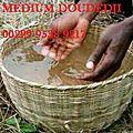 Rituel pour accélérer la guérison d'une maladie grâce à la magie du medium doudedji +229 90395113