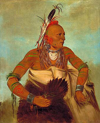 Osage_warrior