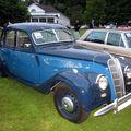 Bmw 335 limousine de 1939 01