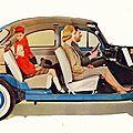 automobile 2020 vw vue eclatée