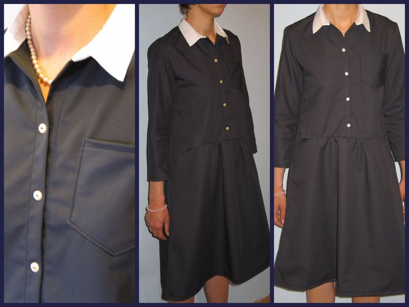 V stylish dress book