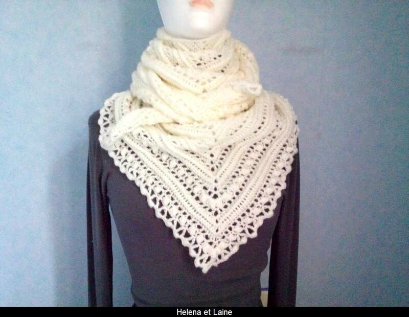 Secret Paths Stal Shawl 1 (5)