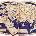Voyages et découvertes du 15ème au 18 ème siècle