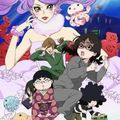 [anime review] kuragehime - first impressions