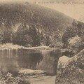 15. Le Lac de Fischboedle avant la guerre.