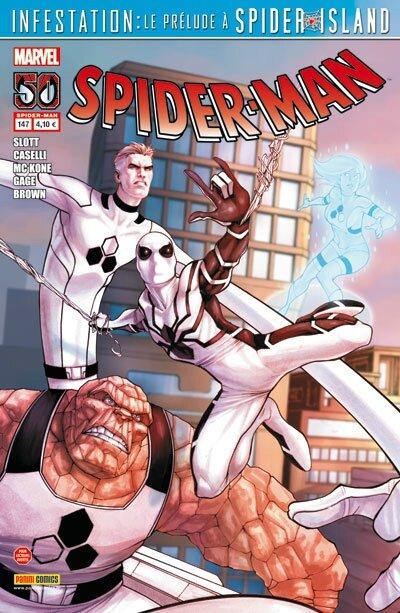 spiderman V2 147
