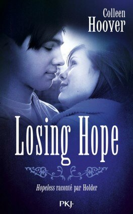 Losing Hope de Colleen Hoover