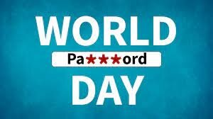 """World Password Day"""" on May 3rd 