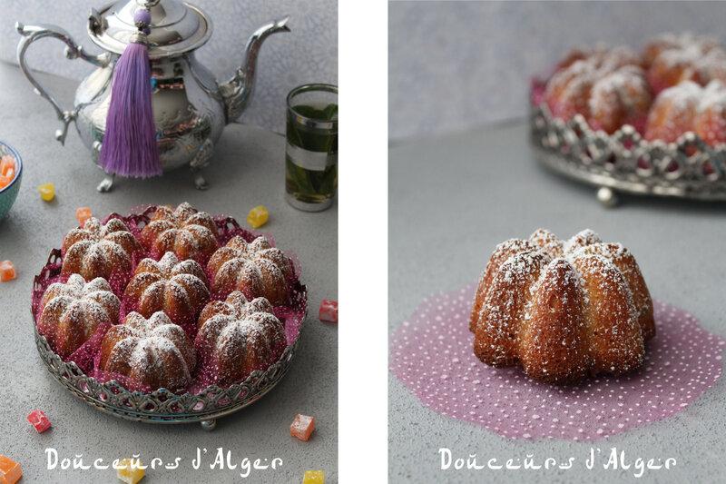 cake loukoums