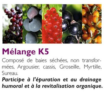 K5-mélange-humoral
