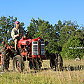 Photos JMP©Koufra12 - Cornus Rando Tracteurs - 15082018 - 154