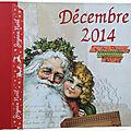 Atelier - album décembre jour après jour