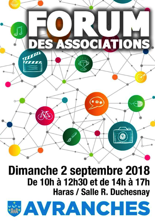 forum_associations_Avranches_septembre_2018